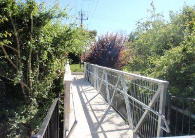 Pedestrian Bridge Nairne